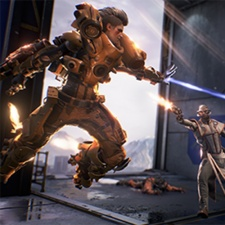Boss Key moves on from LawBreakers