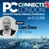 PC Connects London 2018: Meet the Speakers - Liam Dowe, Rift Group