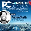 PC Connects London 2018: Meet the Speakers - Andrew Smith, Spilt Milk