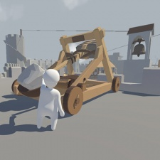 Human: Fall Flat hits 1.7m sales on PC
