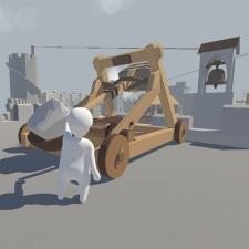 Curve Digital's Human: Fall Flat surpasses 1m sales on Steam