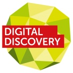 DIGITAL DISCOVERY  logo