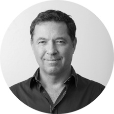 The argument for blockchain tech in digital retail - Brian Fargo talks Robot Cache