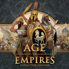 Age of Empires: Definitive Edition launches next month