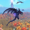 There's a Minecraft-esque spin off for Ark: Survival Evolved on the way