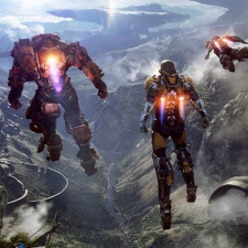 Bioware's Casey Hudson isn't ready to give up on Anthem