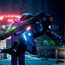 Update: Microsoft confirms Crackdown 3 delay