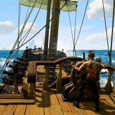 Sea of Thieves has been played by 10m people