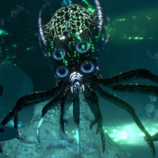 Unknown Worlds' Subnautica takes No.2 spot on Steam