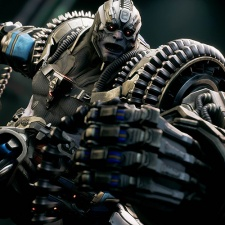 Unreal Engine 4 developers can now use Paragon assets
