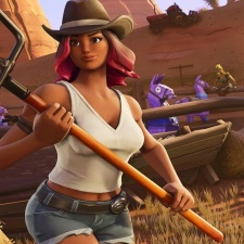 """Fortnite's bouncing breasts were """"unintended, embarrassing, and careless"""", says Epic"""