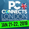 PC Connects London: your guide to the year when PC Games change forever