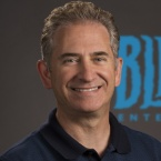 Blizzard co-founder Mike Morhaime finally departs the company this April