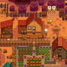 Stardew Valley creator is putting a new band together to work on future farming content