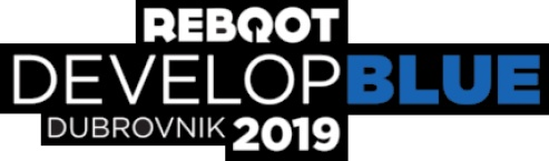 Reboot Develop 2019: Blue