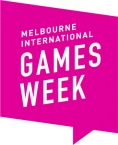 Melbourne International Games Week
