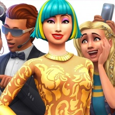 The Sims 4 has become a billion-dollar success for EA