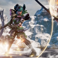 Soul Calibur VI fights its way to second place in this week's Steam Top Ten