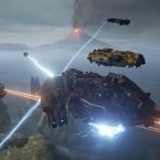 Dreadnought developer makes a third of its staff redundant after launch