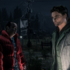 Alan Wake returns to Steam thanks to music license renegotiations