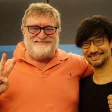 Death Stranding on PC looks more likely as Kojima visits Valve
