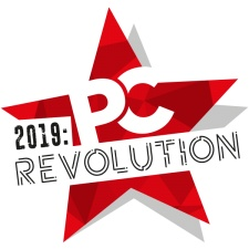 The PC Revolution will be televised on PCGamesInsider.biz and at PC Connects London 2019