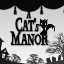Happiest Dark Corner's A Cat's Manor wins the Big Indie Pitch in Jordan
