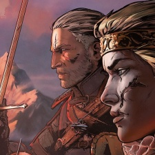 """Thronebreaker comes to Steam as CD Projekt accepts GoG's """"incomparably smaller"""" audience"""
