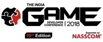 The India Game Developer Conference 2018