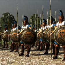 Creative Assembly and Wargaming team-up Total War Arena is being shut down