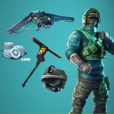 Nvidia hopes to shift old GPUs with free Fortnite currency