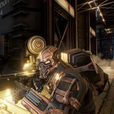 CCP goes back to the drawing board with Eve shooter Project Nova
