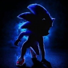 Sonic the Hedgehog's furry film appearance is sending shivers down fans' spines
