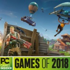 Fortnite: The one that might have changed the games industry forever