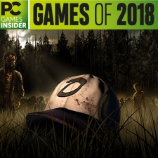The Walking Dead - The one that showed we need to change how games are made