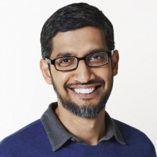 Publishers want to see that Google is committed to Stadia, CEO Pichai says