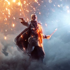 EA might be trying to get in on the battle royale craze with Battlefield V mode
