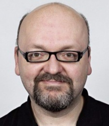 Former Dragon Age writer David Gaider leaves Beamdog