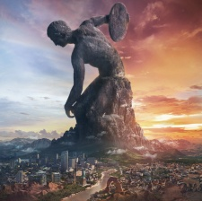 CHARTS: Civilization VI DLC takes Steam No.1 spot