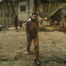 Half-Life's Gordon Freeman is coming to Final Fantasy XV