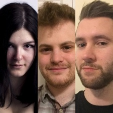 Two new staff writers join Steel's B2B team as Ric Cowley is named editor of PocketGamer.com