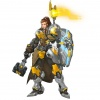 Hi-Rez reckons new Overwatch hero Brigitte looks a lot like one of its Paladins characters