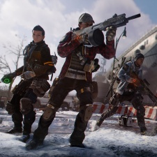 Ubisoft doubling down on The Division with new hires