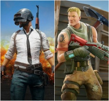 More people played Fortnite than PUBG in February, Newzoo claims