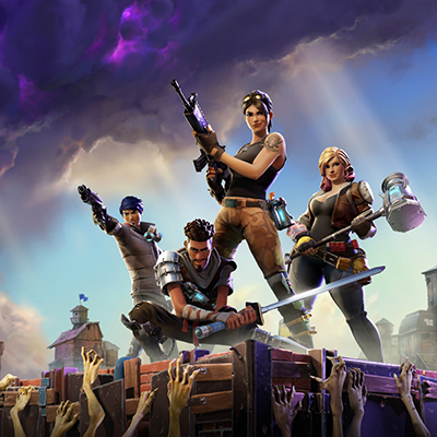Fortnite deposes Counter-Strike: GO as most-watched game on Twitch