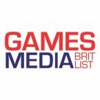 Games Media Brit list 2018