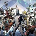 38m people have signed up to play free-to-play Warframe
