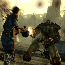 Fallout 3 Capital Wasteland fan remake canned due to legal risks