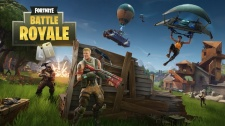 Fortnite Battle Royale wasn't always intended to be free-to-play