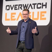 Overwatch League could get a player's union, draft system